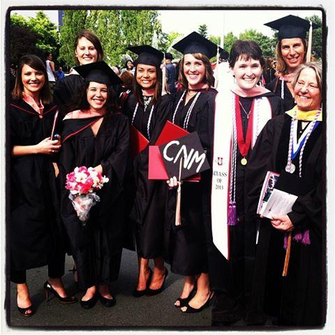 Graduation (kind of)